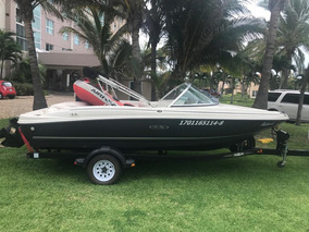 Vendo Lancha Sea Ray Sport 175 2007 241 Horas De Uso.