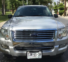 Ford Explorer 4.0 Xlt V6 Tela Base 4x2 Aut