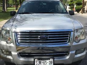 Ford Explorer 4.0 Xlt V6 Tela Base 4x2 Aut