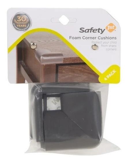 Protector Puntas Muebles Acolchonado Esquinero X4 Safety