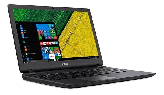 Notebook Acer I3-6006u 15.6 Hd 1tb, 4gb, 1 Tb Win10 Hbasic