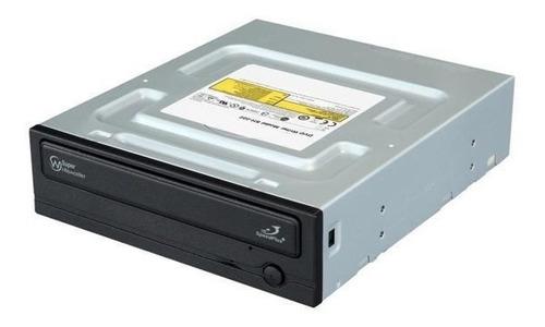 Imagen 1 de 4 de Unidad Interna Dvd/cd Writer Sh-222bb Garantia Samsung