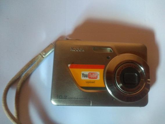 Câmera Kodak 10.2