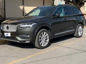 Volvo Xc90 2.0 T6 Inscription Awd At