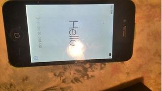 iPhone 4s Para Reparar O Repuestos