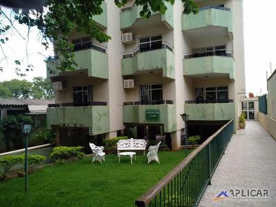 Apartamento Edifício Fernanda - Bairro Centro Foz Iguaçu Pr