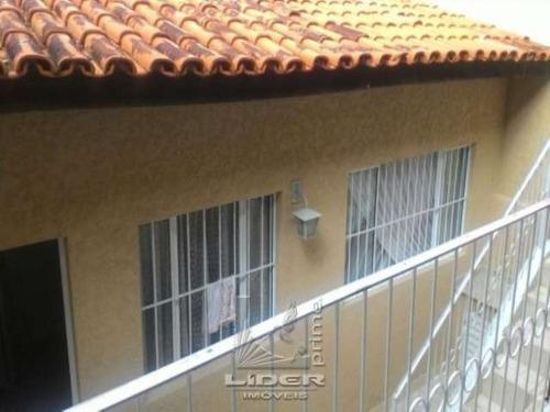 Casa - Vila Municipal - Ws7350-1
