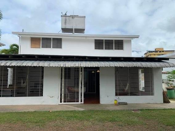 Lea 20-6019 Casas En Venta En Macaracuay