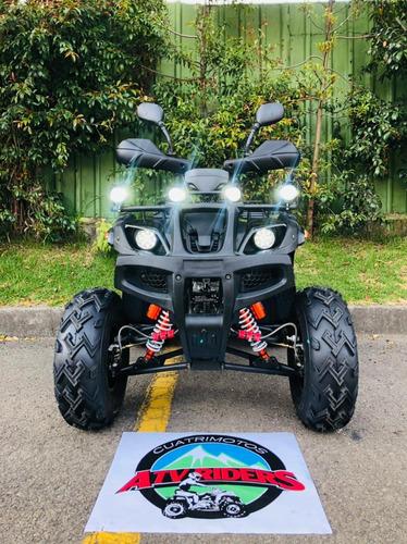 Cuatrimoto Moto Boss 250cc Ranchero