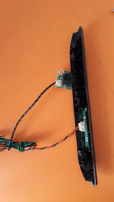 Sensor E Botao Liga E Desliga Philips 32phg4900/78