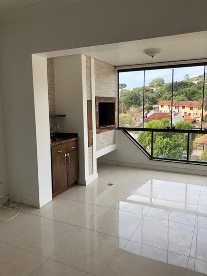 Apartamento Em Tristeza Com 3 Dormitórios - Ot7376
