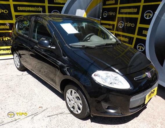 Fiat Palio Attractive 1.0 8v 2014