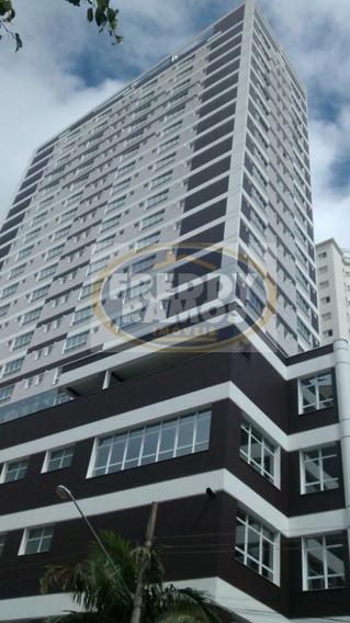 Flat A Venda No Bairro Vila Mogilar Em Mogi Das Cruzes - Sp. - 130-1