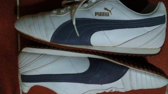 Chuteira Futsal Puma (nº 41)