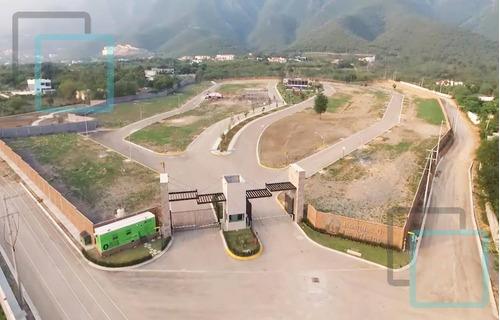 Imagen 1 de 13 de Terrenos En Venta Bosques De Las Misiones Zona Carretera Nacional Santiago