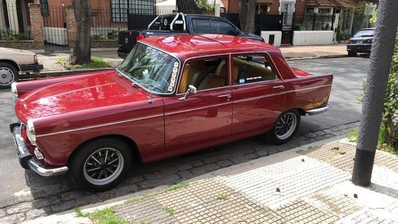 Peugeot 404-gl