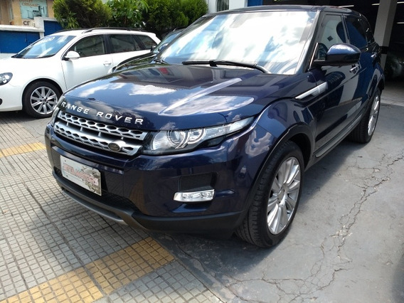 Land Rover Evoque 2.2 Sd4 Prestige Blindadotech Pack 5p 2015