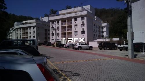 Cobertura Com 3 Dormitórios À Venda - Maceió, Niterói/rj - Cov22018