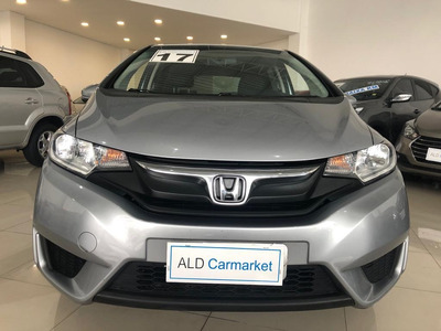 Honda Fit 1.5 Lx Manual
