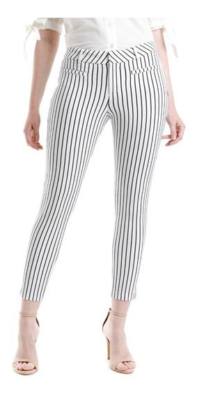 Escoge Tu Pantalón Dockers® Mujer Slim Ankle 5 Pocket