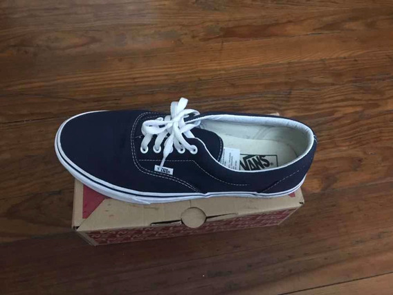 Championes Vans Authentic