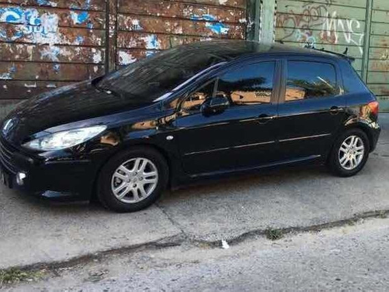 Peugeot 307 2.0 Xs Premium Cuero 2007