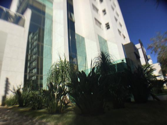 Apartamento À Venda No Bairro Santo Antonio! - Pon1437