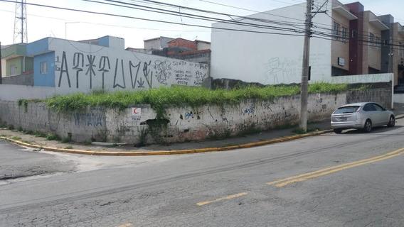 Terreno - Alto Ipiranga