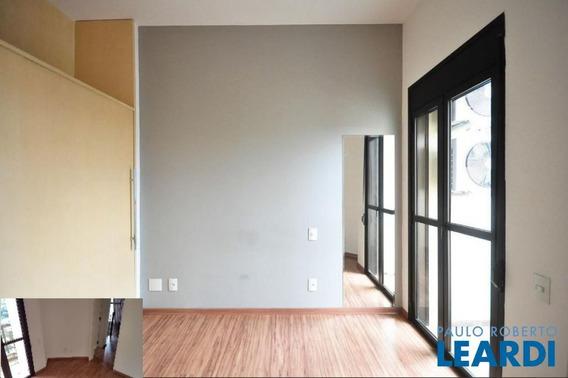 Flat Duplex - Morumbi - Sp - 550283