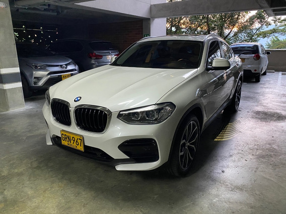 Bmw X4 Xdrive 30i Motor Twinpower Turbo