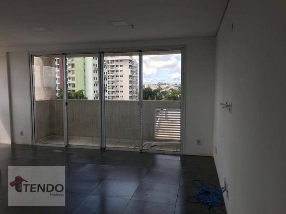 Sala Comercial 47 M² - Centro - Diadema/sp - Sa0031