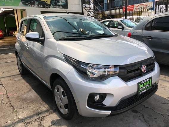 Fiat Mobi 2018 Like