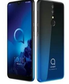 Celular Combo Alcatel 3 (32gb) + Alcatel 1c (16 Gb) 2019