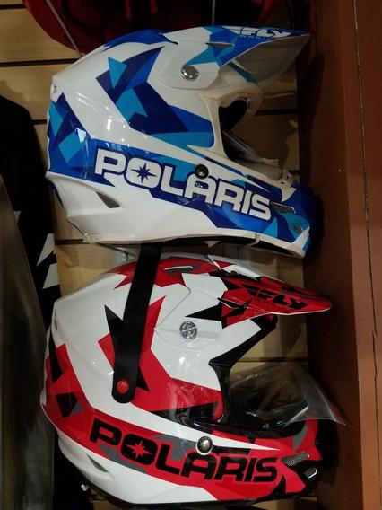 Cascos Polaris Originales