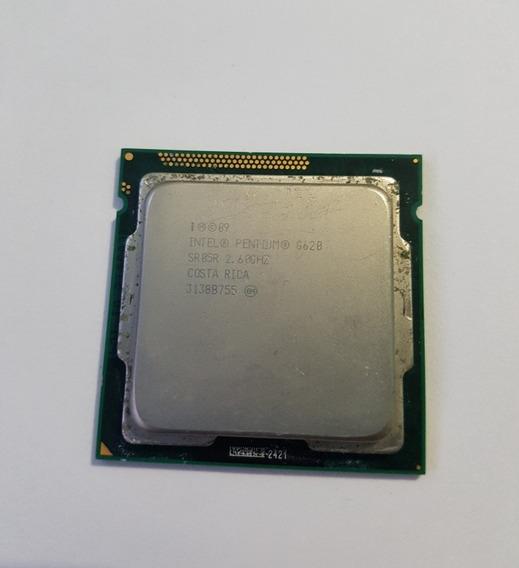 Processador Pentium G620 2.6ghz Lga 1155
