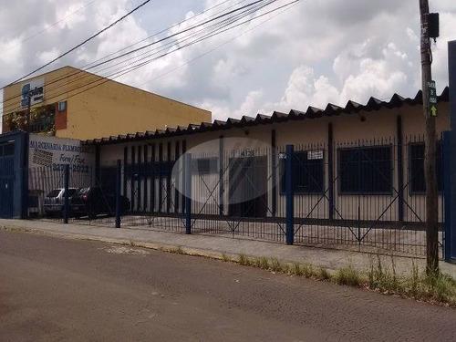 Galpão Para Aluguel Em Vila Formosa - Ga212075