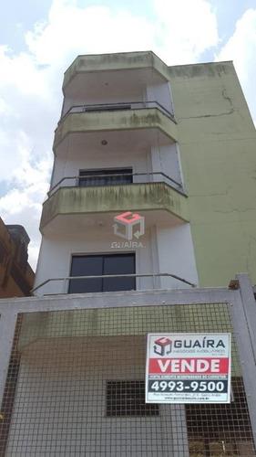 Apartamento À Venda, 2 Quartos, 2 Vagas, Guapituba - Mauá/sp - 89459