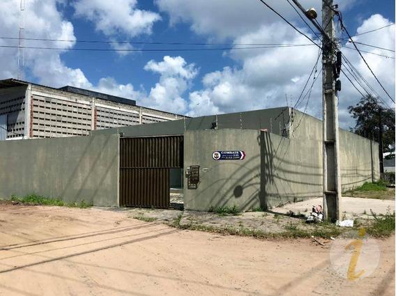 Casa/galpão Comercial Para Locação Próximo À Faculdade Iesp - Ca1461