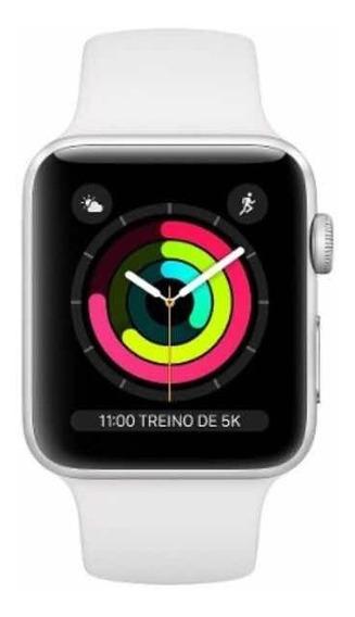Relógio Apple Watch Serie 3 38mm Prova D Água , Promoção !!