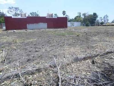Terreno En Venta Plan De Ayala