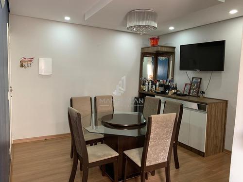 Apartamento À Venda Em Jardim Dona Regina - Ap004682