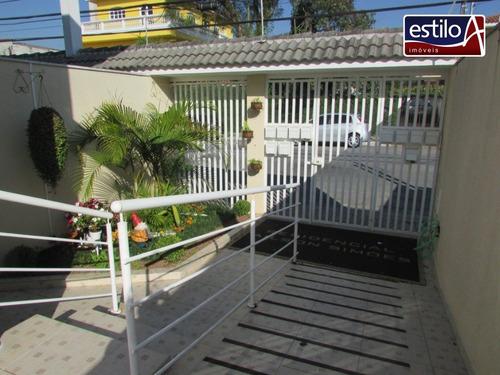 Casa Em Condominio - Cupece - Ref: 972 - V-972