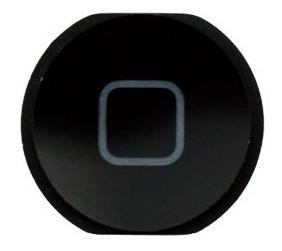 Boton Home iPad Mini 1 Negro Refaccion 100% Original