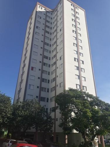 Soberbo Apartamento Próximo Ao Santana Parque Shopping  - Mi84524