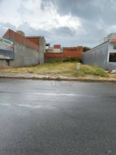 Imagem 1 de 2 de Terreno À Venda, 210 M² Por R$ 252.000 - Jardim Paulista Ii - Indaiatuba/sp - Te0676