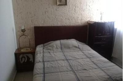 Casa Amueblada En Renta En Miraflores