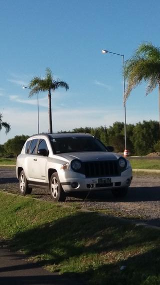 Jeep Compass 2.4 Sport Mtx 2007