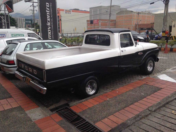 Ford Ford F100 66
