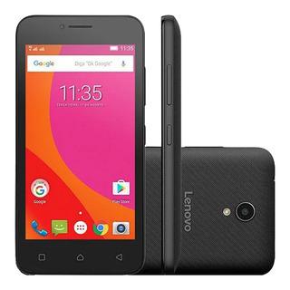 Lenovo Vibe B Dual A2016b30 8gb 5mpx 4g Wi-fi Anatel Outlet