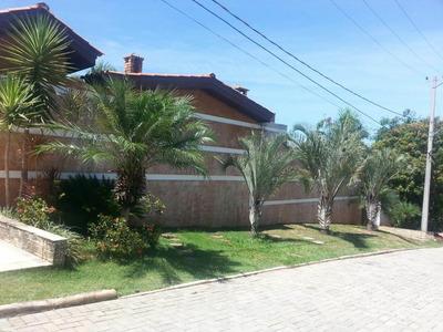 Casa Residencial À Venda, Condomínio Terras De São Francisco, Salto De Pirapora - Ca5255. - Ca5255